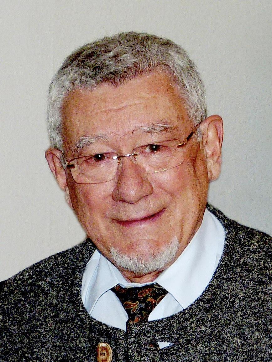 Christian J. Hönig