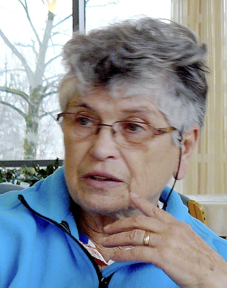 Gisela Jäntschi