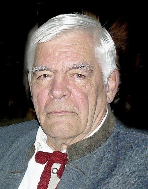 Klaus Waber