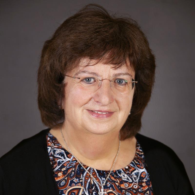 Christine Aicher