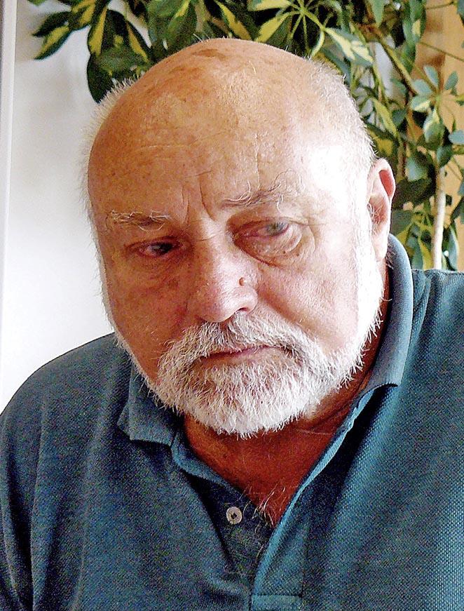 Dieter Stefani