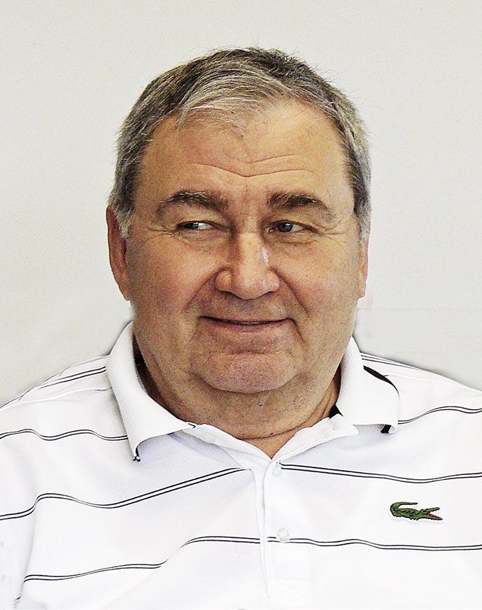 Jürgen Zakel