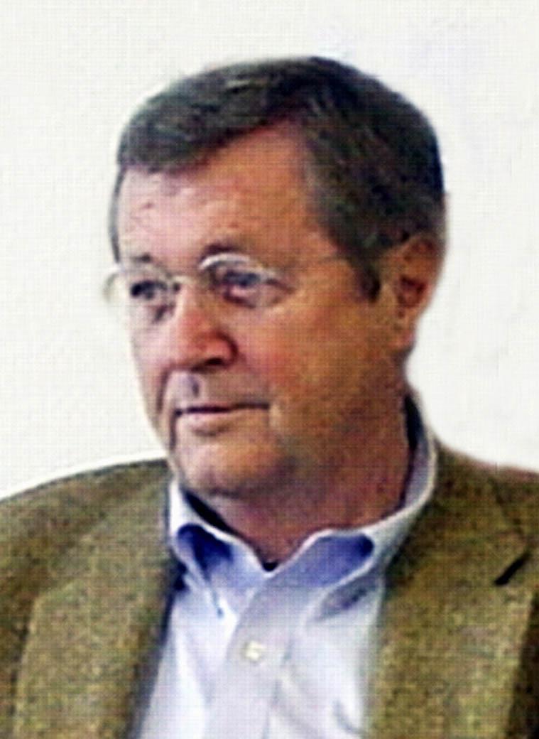 Klaus Rodatz
