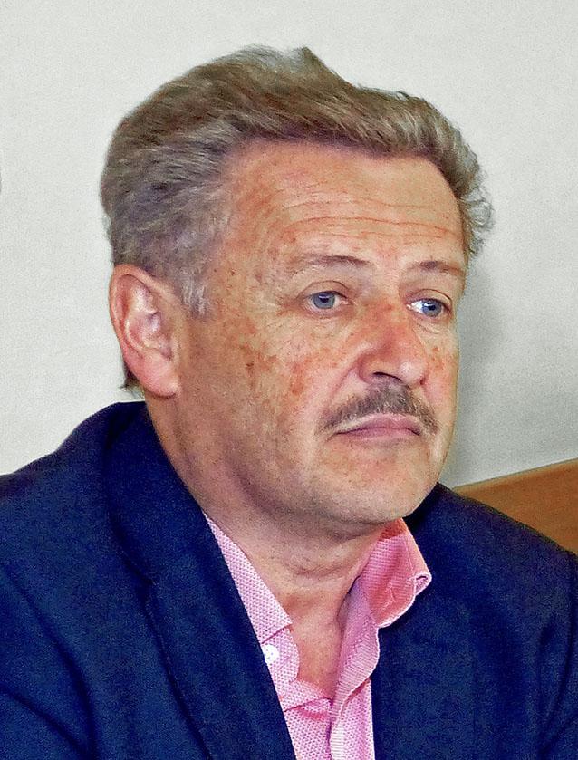 Werner Kloos